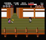 Ganbare Goemon MSX 140