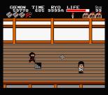 Ganbare Goemon MSX 148