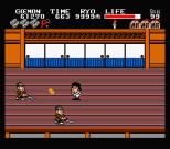 Ganbare Goemon MSX 149