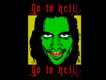 Go To Hell ZX Spectrum 02