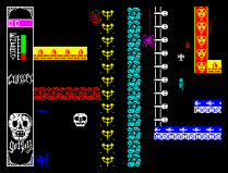 Go To Hell ZX Spectrum 07