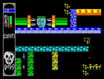 Go To Hell ZX Spectrum 08