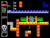 Go To Hell ZX Spectrum 14