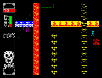 Go To Hell ZX Spectrum 16
