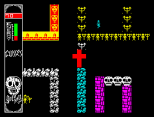 Go To Hell ZX Spectrum 17
