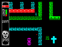 Go To Hell ZX Spectrum 18