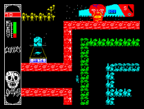 Go To Hell ZX Spectrum 19