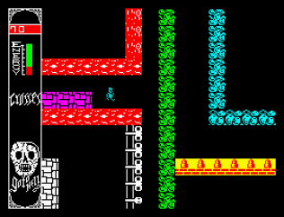 Go To Hell ZX Spectrum 22