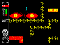 Go To Hell ZX Spectrum 25