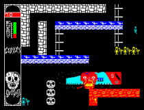 Go To Hell ZX Spectrum 26