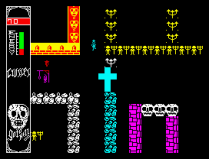 Go To Hell ZX Spectrum 27