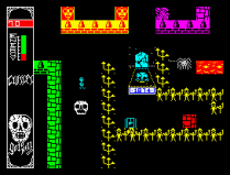 Go To Hell ZX Spectrum 28