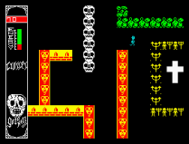 Go To Hell ZX Spectrum 30