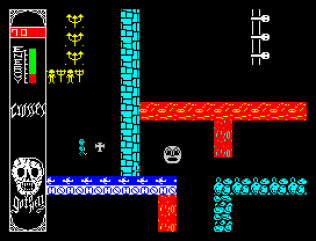 Go To Hell ZX Spectrum 33