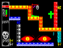 Go To Hell ZX Spectrum 35