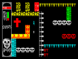 Go To Hell ZX Spectrum 36