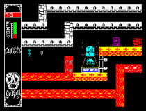 Go To Hell ZX Spectrum 37