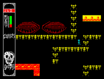 Go To Hell ZX Spectrum 40