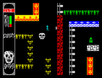 Go To Hell ZX Spectrum 41