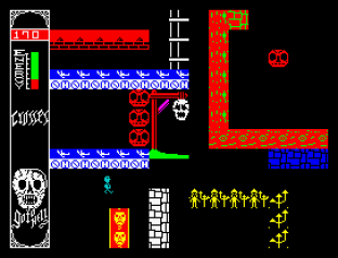 Go To Hell ZX Spectrum 42