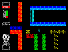 Go To Hell ZX Spectrum 43