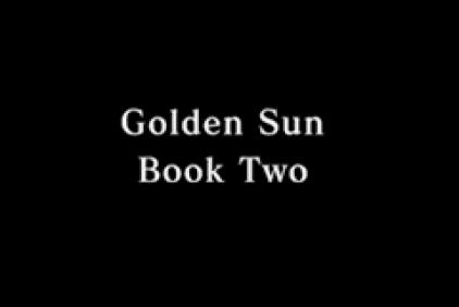 Golden Sun 2 GBA 001