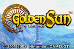 Golden Sun 2 GBA 024