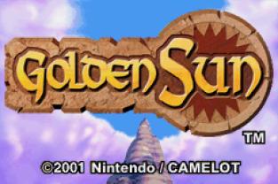 Golden Sun GBA 001