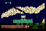 Holiday Lemmings 1993 Amiga 25