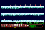 Holiday Lemmings 1993 Amiga 46