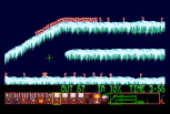 Holiday Lemmings 1993 Amiga 47