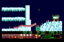 Holiday Lemmings 1993 Amiga 49