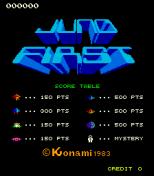Juno First Arcade 01