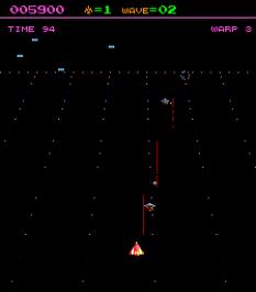 Juno First Arcade 15