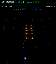 Juno First Arcade 23