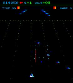 Juno First Arcade 24