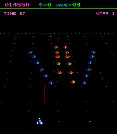 Juno First Arcade 27