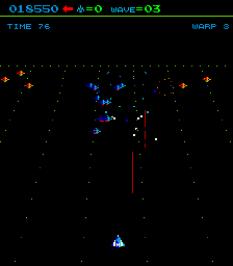 Juno First Arcade 31