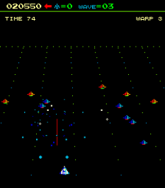 Juno First Arcade 32