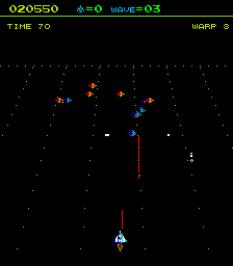Juno First Arcade 33