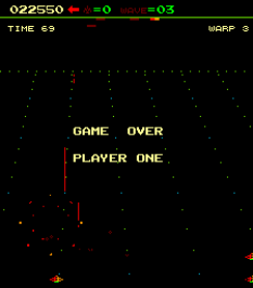 Juno First Arcade 36