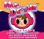 Mr Driller GBC 05