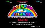 Rainbow Islands Amiga 02