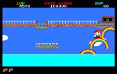 Rainbow Islands Amiga 10