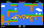 Rainbow Islands Amiga 18