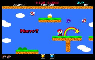Rainbow Islands Amiga 20