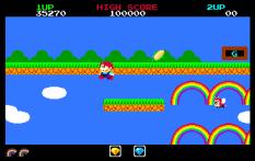 Rainbow Islands Amiga 21