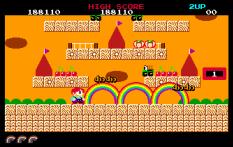 Rainbow Islands Amiga 32