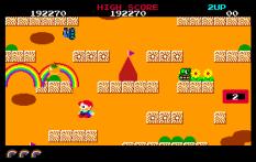 Rainbow Islands Amiga 33