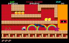 Rainbow Islands Amiga 43